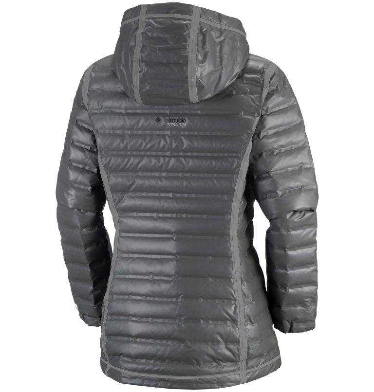 Women's OutDry™ Ex Eco Down Jacket Women's OutDry™ Ex Eco Down Jacket, back