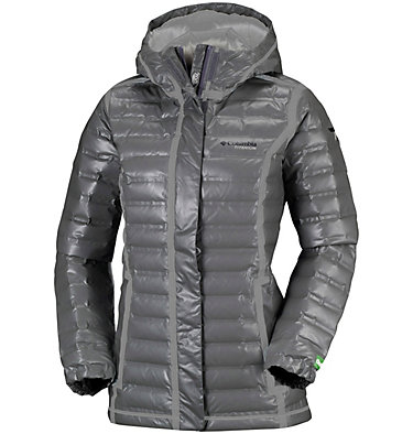 Women's OutDry™ Ex Eco Down Jacket , front