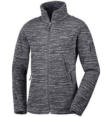 Fast Trek™ II Printed Jacke für Damen , front