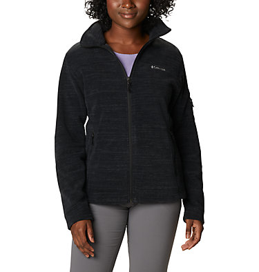 Women's Fast Trek™ Printed Jacket , front