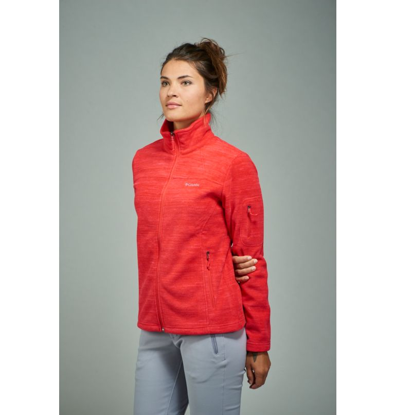 Women's Fast Trek™ Printed Jacket Women's Fast Trek™ Printed Jacket, a1