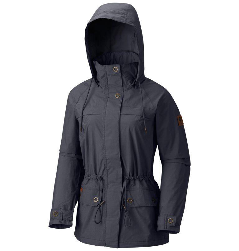 Remoteness™ Jacket | 420 | XS Chaqueta Remoteness para mujer, India Ink, a1