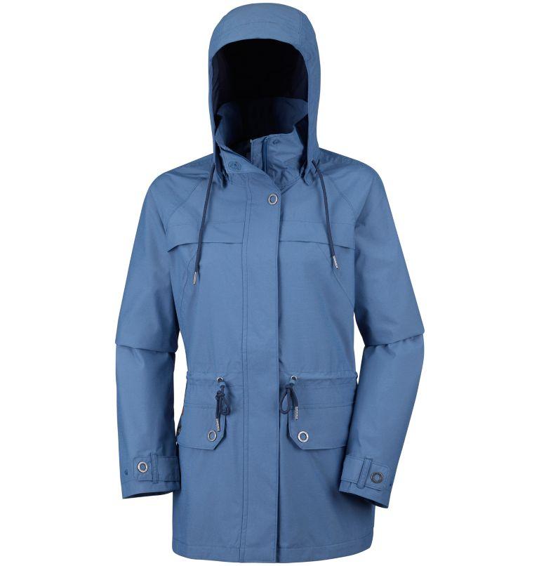 Remoteness™ Jacket | 456 | S Giacca Remoteness da donna, Blue Dusk, a1