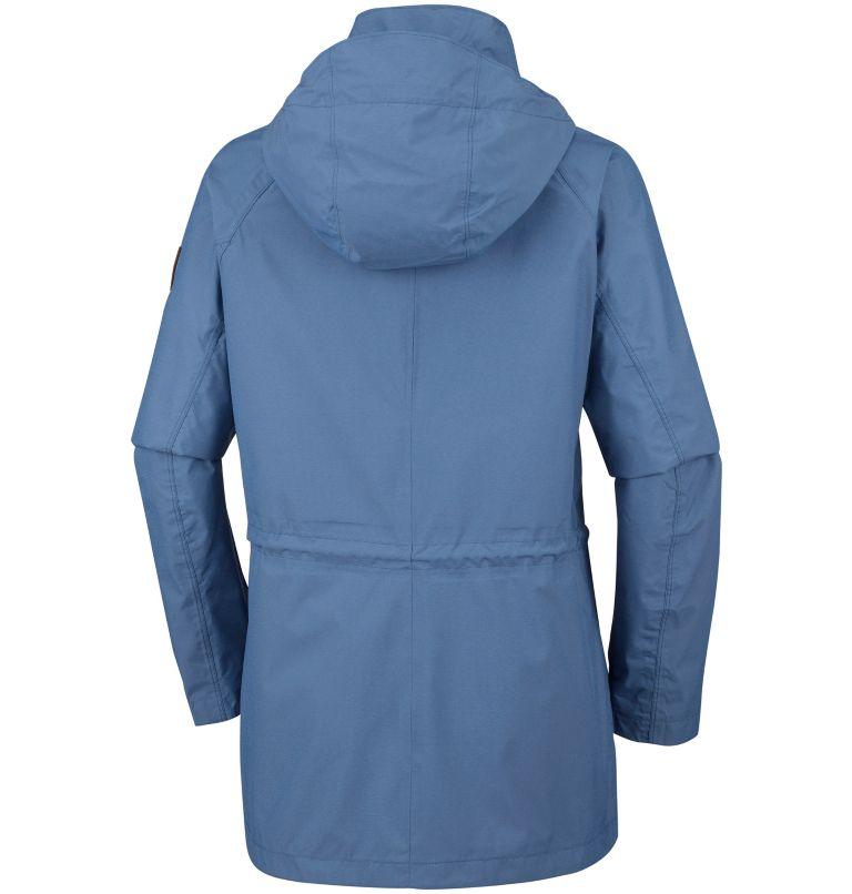 Remoteness™ Jacket | 456 | S Giacca Remoteness da donna, Blue Dusk, back
