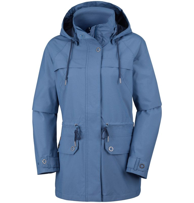 Remoteness™ Jacket | 456 | S Giacca Remoteness da donna, Blue Dusk, front