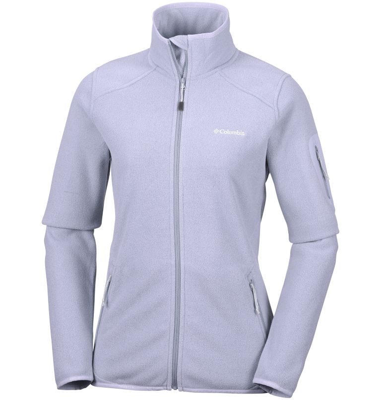Women's Outdoor Novelty™ Fleece Women's Outdoor Novelty™ Fleece, front