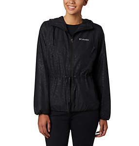 Women's Auroras Wake™ II Windbreaker