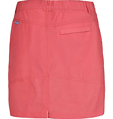Women's Arch Cape™ III Skort Arch Cape™ III Skort | 865 | 8, Coral Bloom, back