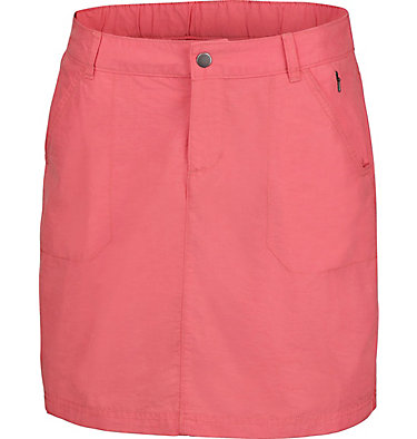 Jupe-short Arch Cape™ III Femme Arch Cape™ III Skort | 865 | 8, Coral Bloom, front