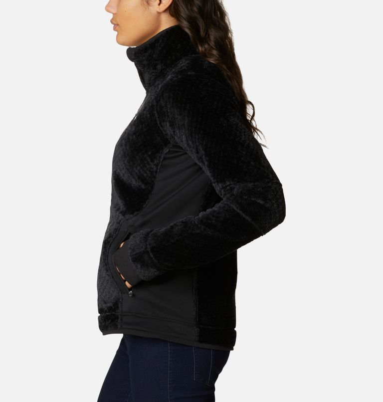 Women's Pearl Plush™ II Fleece Jacket Women's Pearl Plush™ II Fleece Jacket, a1
