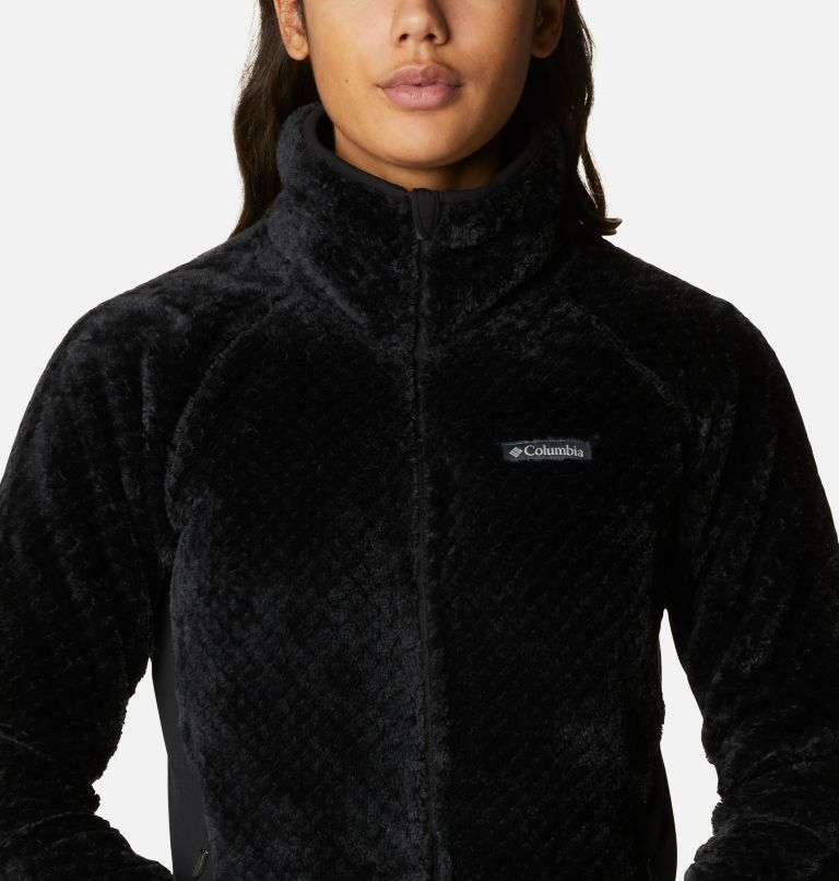 Women's Pearl Plush™ II Fleece Jacket Women's Pearl Plush™ II Fleece Jacket, a2