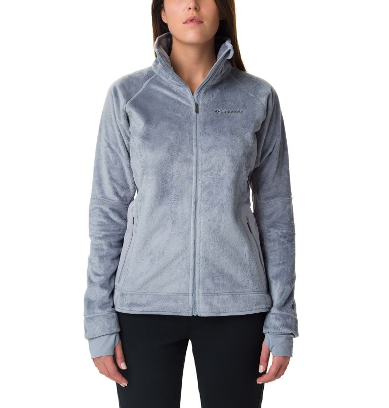 Women's Pearl Plush™ II Fleece Jacket Women's Pearl Plush™ II Fleece Jacket, front
