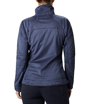 Women's Pearl Plush™ II Fleece Jacket Pearl Plush™ II Fleece | 103 | L, Nocturnal, back
