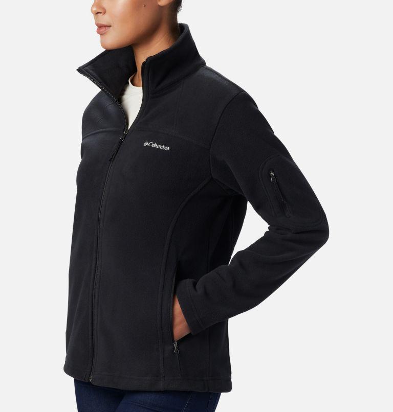 Fast Trek™ II Jacket | 010 | M Fast Trek™ II Jacket da donna, Black, a1