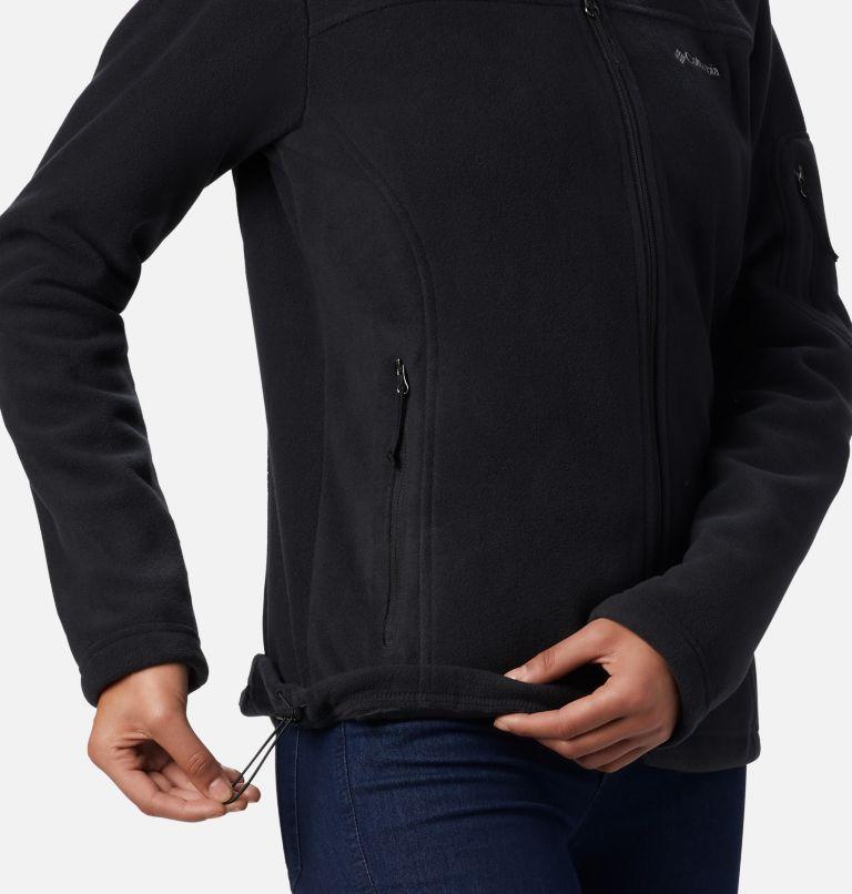Fast Trek™ II Jacket | 010 | M Fast Trek™ II Jacket da donna, Black, a2