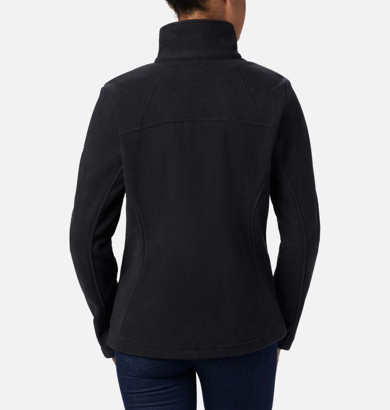 Fast Trek™ II Jacket | 010 | M Fast Trek™ II Jacket da donna, Black, back