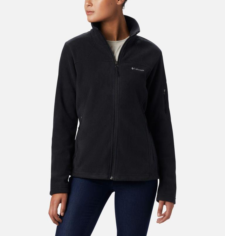 Fast Trek™ II Jacket | 010 | M Fast Trek™ II Jacket da donna, Black, front