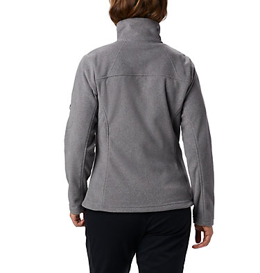 Chaqueta Fast Trek™ II para mujer Fast Trek™ II Jacket | 370 | XS, City Grey Heather, back