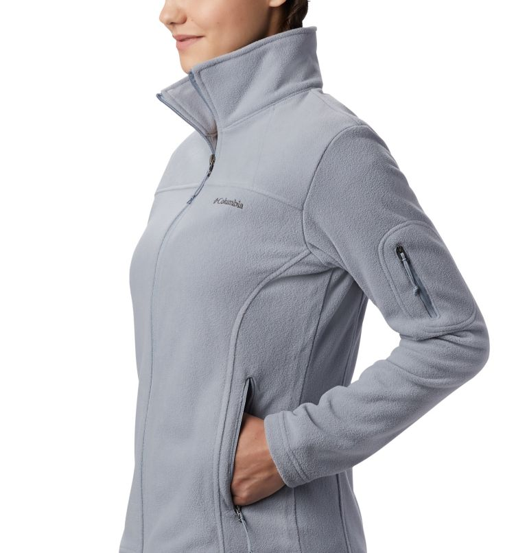 Fast Trek™ II Jacket | 032 | XS Fast Trek™ II Jacket da donna, Tradewinds Grey, a1
