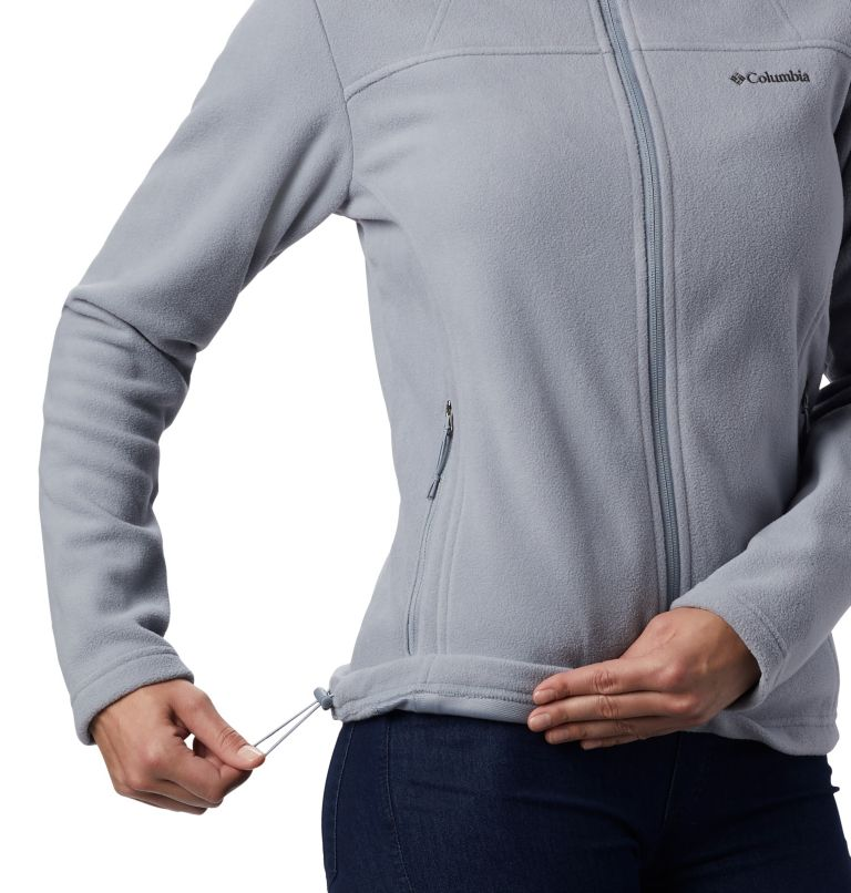 Fast Trek™ II Jacket | 032 | XS Fast Trek™ II Jacket da donna, Tradewinds Grey, a2