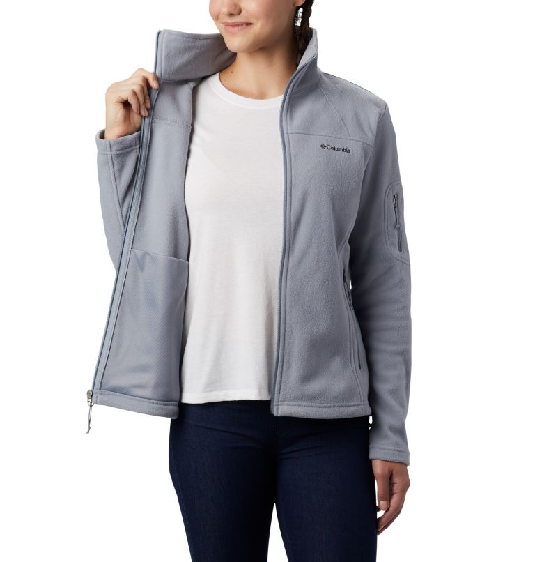 Fast Trek™ II Jacket | 032 | XS Fast Trek™ II Jacket da donna, Tradewinds Grey, a3