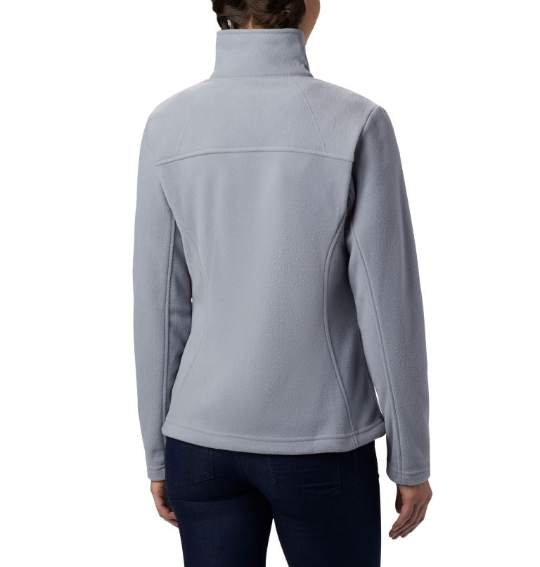 Fast Trek™ II Jacket | 032 | XS Fast Trek™ II Jacket da donna, Tradewinds Grey, back