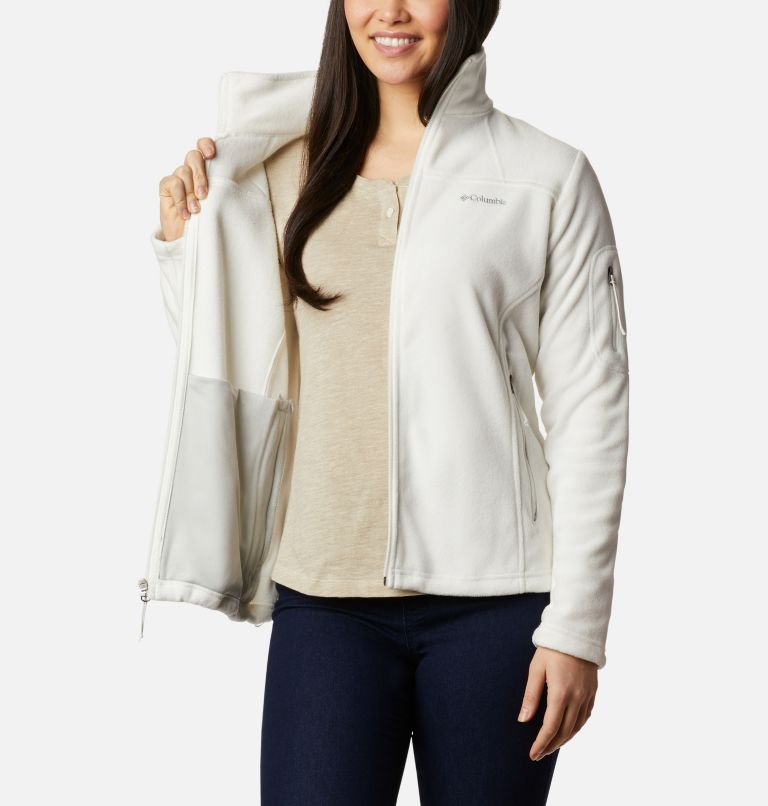 Women's Fast Trek™ II Fleece Jacket Women's Fast Trek™ II Fleece Jacket, a4