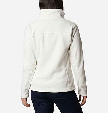 Women's Fast Trek™ II Fleece Jacket Fast Trek™ II Jacket | 010 | XS, Sea Salt, back