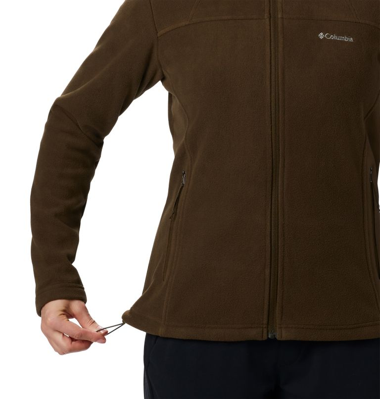 Women's Fast Trek™ II Fleece Jacket Women's Fast Trek™ II Fleece Jacket, a2