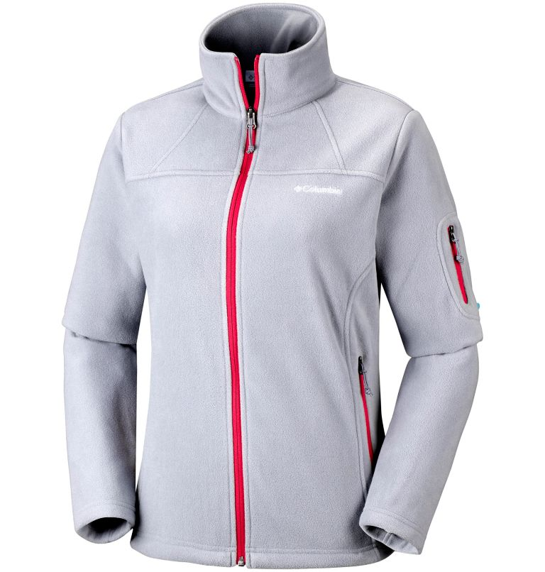 Women's Fast Trek™ II Fleece Jacket Women's Fast Trek™ II Fleece Jacket, front
