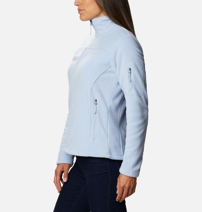 Fast Trek™ II Jacket | 467 | XL Women's Fast Trek™ II Fleece Jacket, Faded Sky, a1