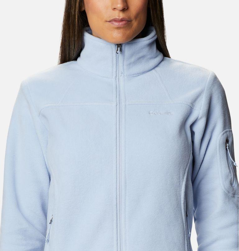 Fast Trek™ II Jacket | 467 | XL Women's Fast Trek™ II Fleece Jacket, Faded Sky, a2