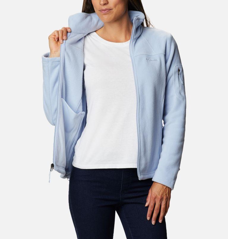 Fast Trek™ II Jacket | 467 | S Women's Fast Trek™ II Fleece Jacket, Faded Sky, a3