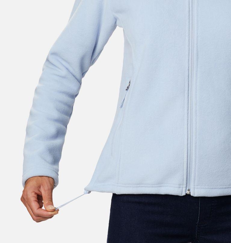 Fast Trek™ II Jacket | 467 | XL Women's Fast Trek™ II Fleece Jacket, Faded Sky, a4