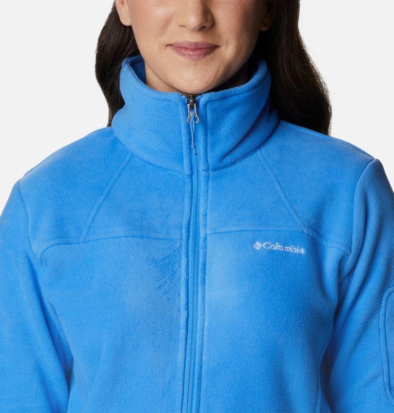 Fast Trek™ II Jacket | 487 | S Veste Fast Trek™ II Femme, Harbor Blue, a2