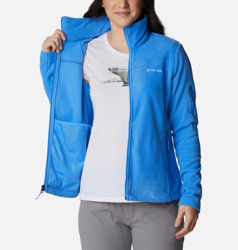 Fast Trek™ II Jacket | 487 | S Veste Fast Trek™ II Femme, Harbor Blue, a3