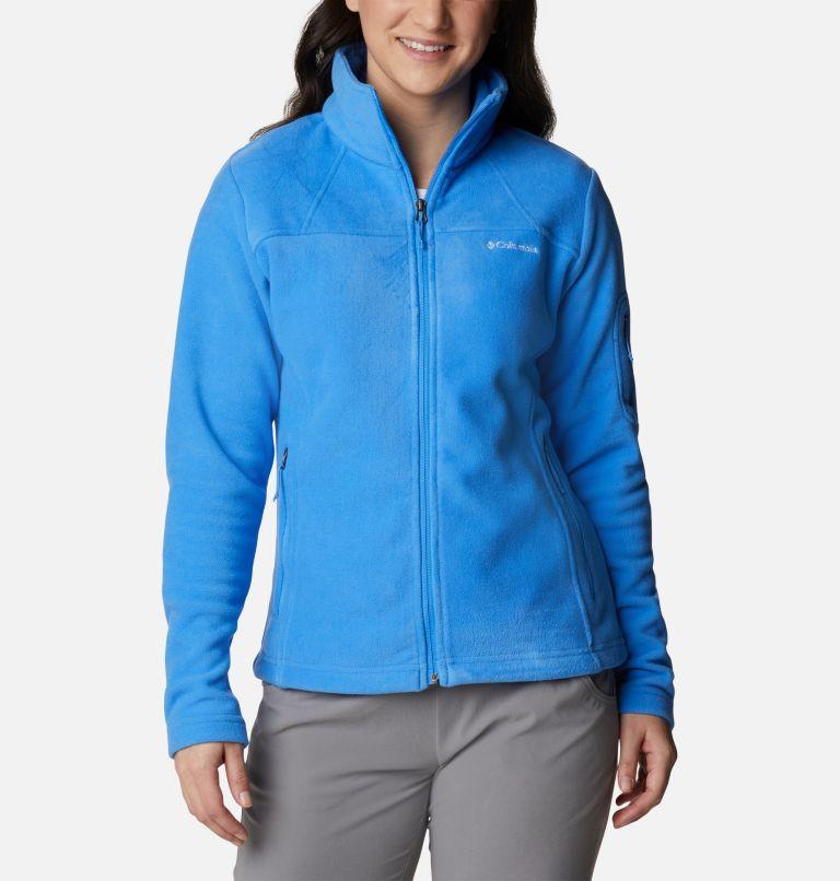 Fast Trek™ II Jacket | 487 | S Veste Fast Trek™ II Femme, Harbor Blue, a5