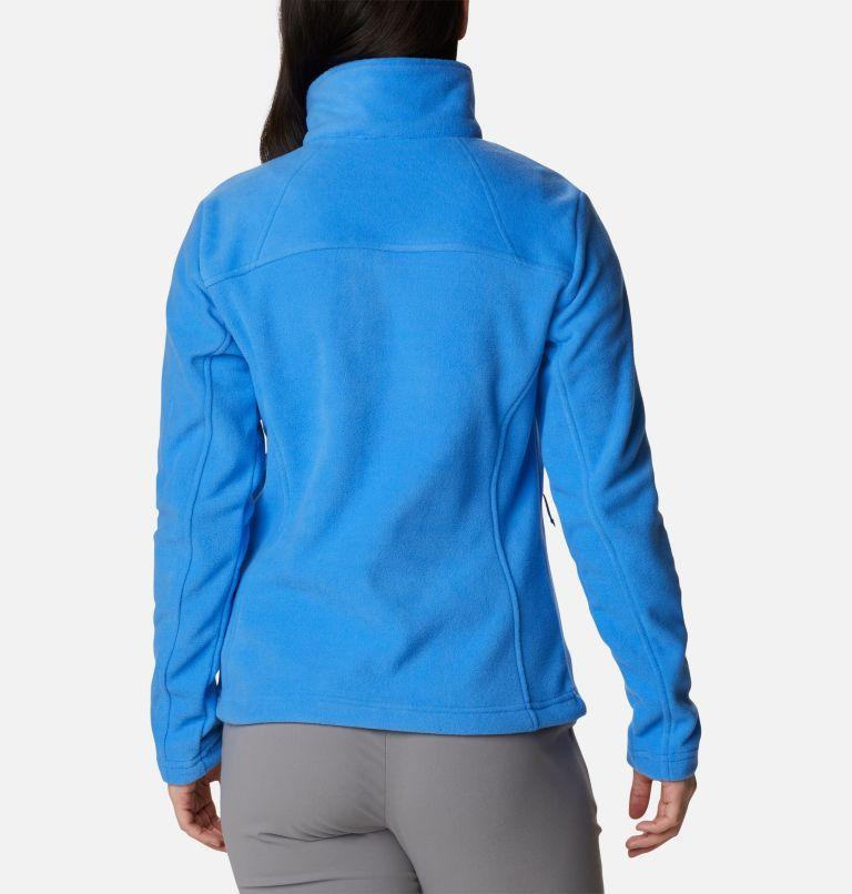 Fast Trek™ II Jacket | 487 | S Veste Fast Trek™ II Femme, Harbor Blue, back