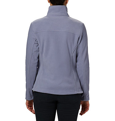 Women's Fast Trek™ II Fleece Jacket Fast Trek™ II Jacket | 010 | XS, New Moon, back