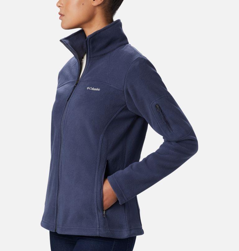 Fast Trek™ II Jacket | 591 | XL Women's Fast Trek™ II Fleece Jacket, Nocturnal, a1
