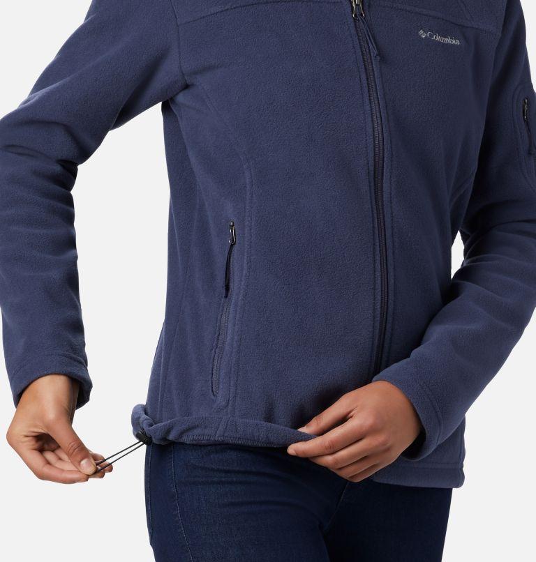 Fast Trek™ II Jacket | 591 | XL Women's Fast Trek™ II Fleece Jacket, Nocturnal, a2