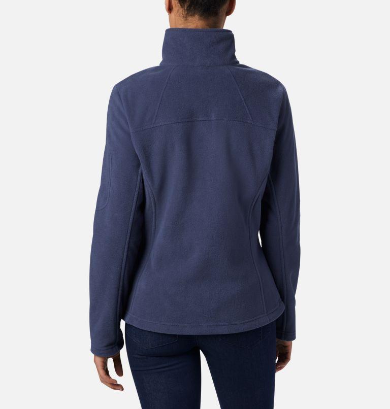 Fast Trek™ II Jacket | 591 | XL Women's Fast Trek™ II Fleece Jacket, Nocturnal, back