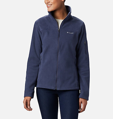 Women's Fast Trek™ II Fleece Jacket Fast Trek™ II Jacket | 010 | XS, Nocturnal, front