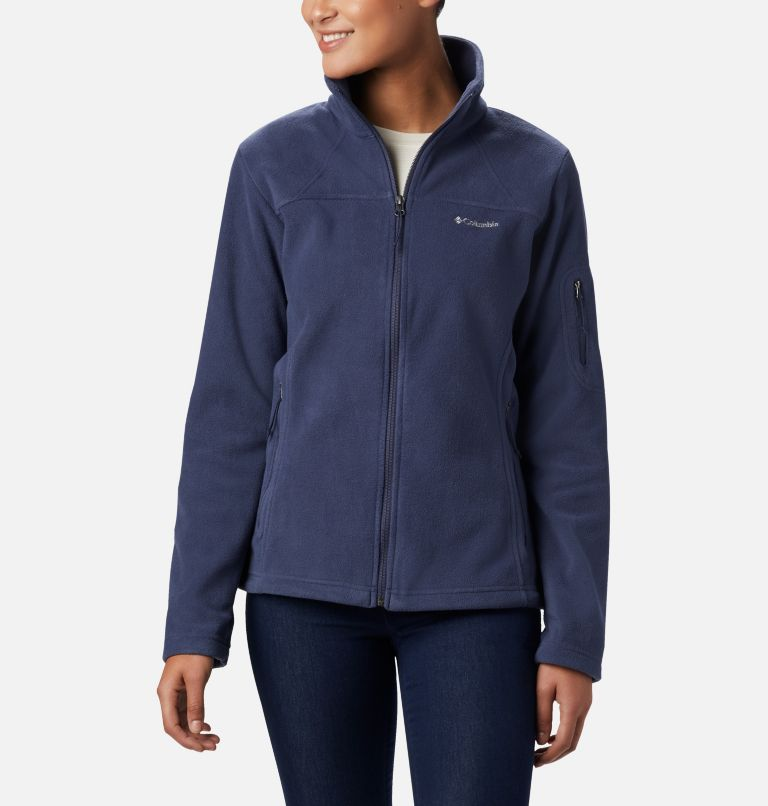 Fast Trek™ II Jacket | 591 | S Veste Fast Trek™ II Femme, Nocturnal, front