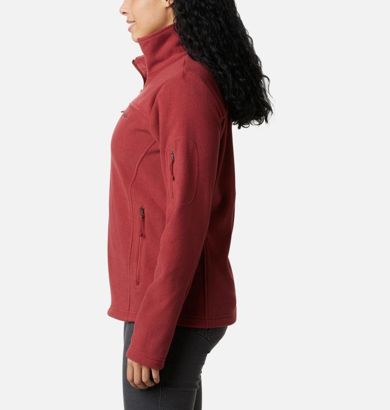 Fast Trek™ II Jacket | 619 | S Veste Fast Trek™ II Femme, Marsala Red, a1