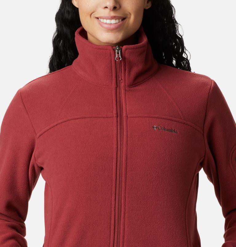 Fast Trek™ II Jacket | 619 | S Veste Fast Trek™ II Femme, Marsala Red, a2