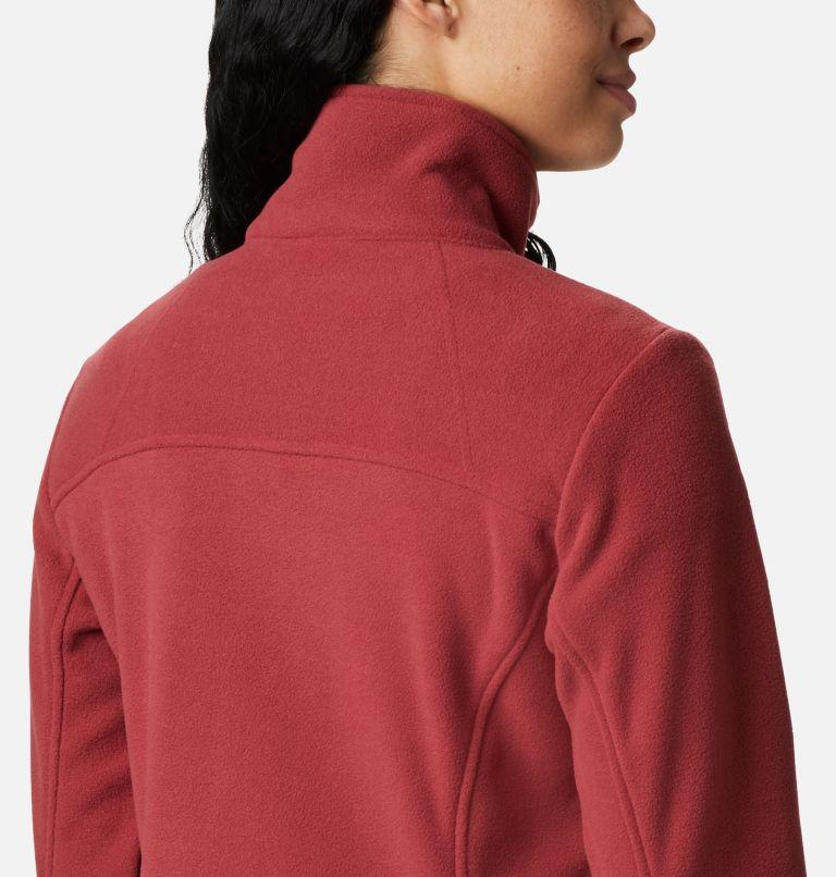 Fast Trek™ II Jacket | 619 | S Veste Fast Trek™ II Femme, Marsala Red, a3