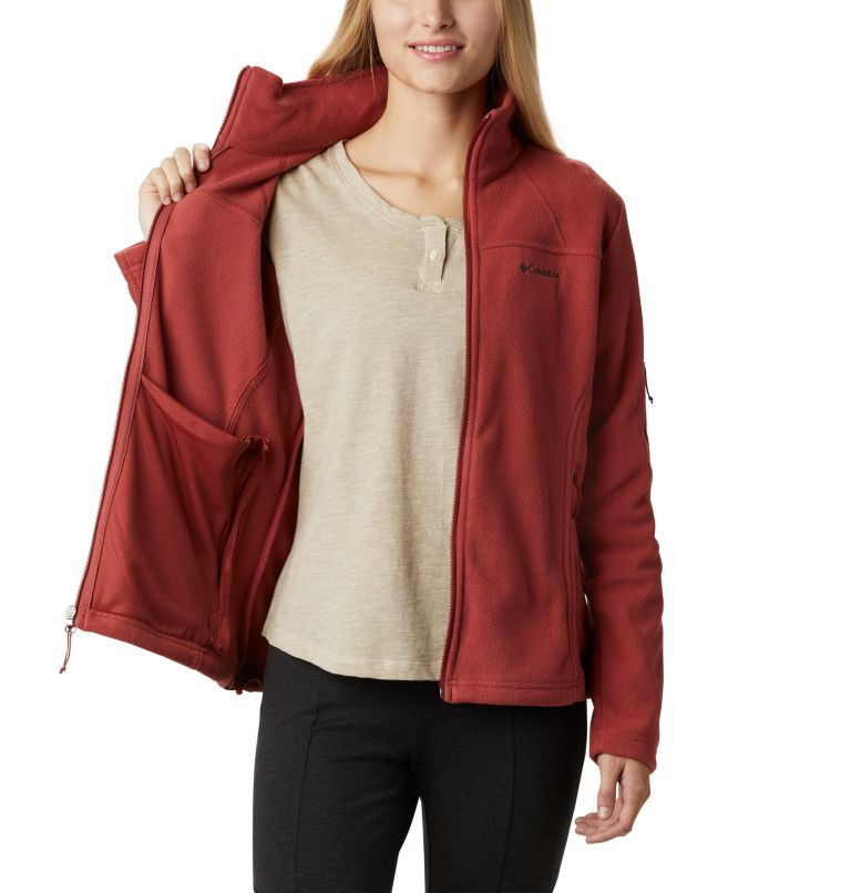 Women's Fast Trek™ II Fleece Jacket Women's Fast Trek™ II Fleece Jacket, a3