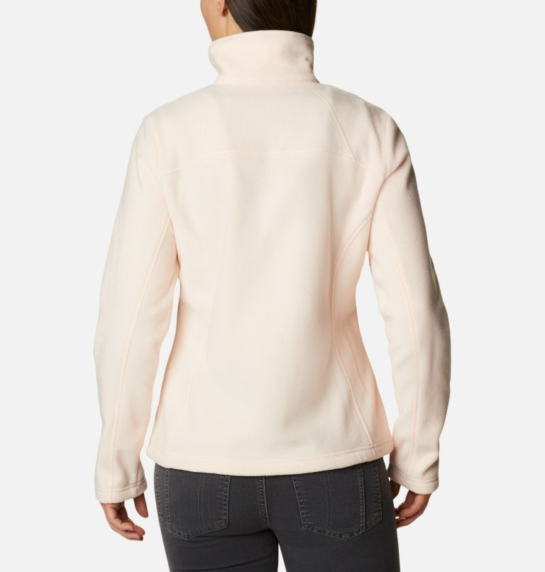 Women's Fast Trek™ II Fleece Jacket Women's Fast Trek™ II Fleece Jacket, back