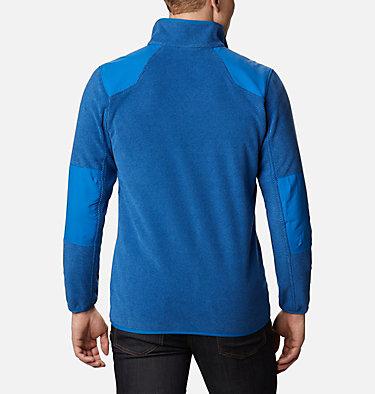 Men's Tough Hiker™ Full-Zip Fleece Tough Hiker™ Full Zip Fleece | 010 | L, Bright Indigo, back